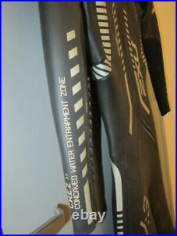 2XU Mens Wetsuit Triathlon V3 Full Sleeve NEW