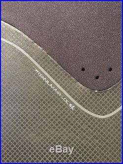 3/2 NEW MEN's Ripcurl Flash Bomb Plus LT Full Suit E4 Taped Flash Lining