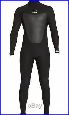 3/2mm Men's Billabong ABSOLUTE Full Wetsuit