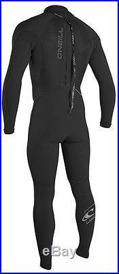 3/2mm Men's O'Neill EPIC Full Wetsuit