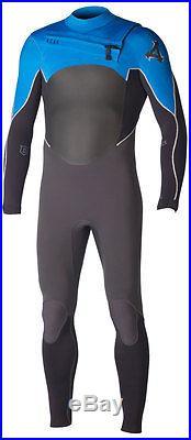 3/2mm Men's XCEL DRYLOCK Full Wetsuit