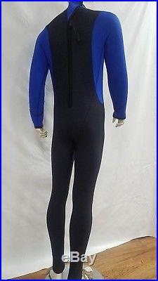 7MM Full length MEN wet suit XXX Large