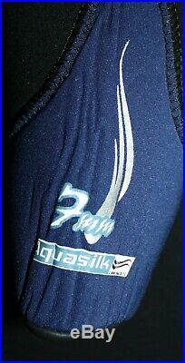7mm Henderson Mens H2 Titanium Full Suit Scuba Dive Wet suit Size XLS XL Short