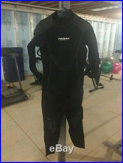 Akona 3mm Full Men's Wetsuit