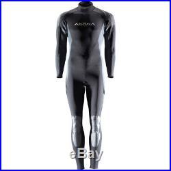 Akona Men Scuba Wetsuit Full Suit 1mm