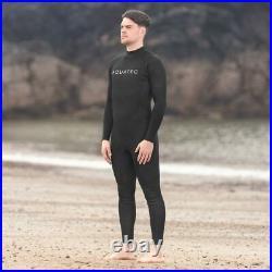 AquaTec Mens Wetsuit 2mm 3/2mm 5/4mm FULL LENGTH / FLEXIBLE NEOPRENE