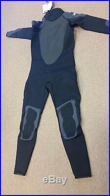 Aqualung Men's 3mm Full Wetsuit Quantum Stretch XL