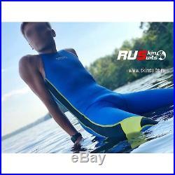 Arena rare spandex powerskin swimming suit. Great spandex full speedsuit