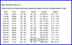 BARE 7mm Women's Sport Full Scuba Wetsuit Size 12+ Pink