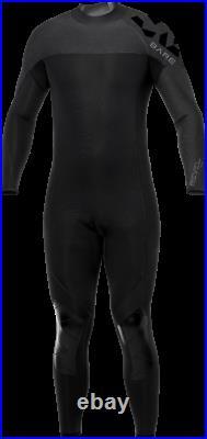 BARE Men's 5mm Revel Full Wetsuit (Medium/Large/Short)