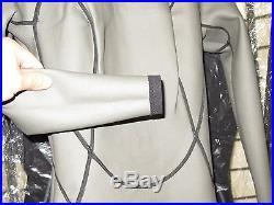Bare Sport 1mm Thermal Skin Full wetsuit Women's Blue