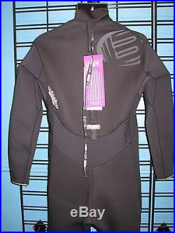 Bare Velocity 3/2 mm Full Men's Wetsuit size XL