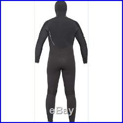 Bare Velocity Semi-Dry Hooded Full Men's 8/7mm (All Sizes Available)
