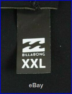 Billabong 3/2 Furnace Revolution Chest Zip Full Wetsuit Men's XXL /44609/