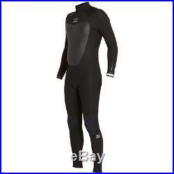 Billabong 5/4 Absolute Back Zip Full Wetsuit Men's