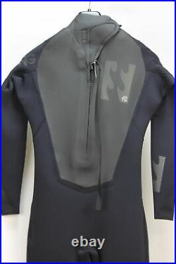 Billabong Mens B9 Platinum 3.2 Full Suits Black/Gray MS New