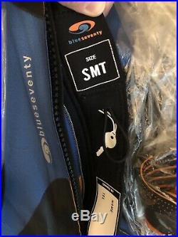 Blue Seventy Men's Helix Full Wetsuit SMT (small Medium Tall)
