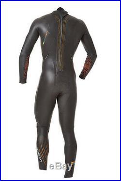 Blue Seventy Men's Reaction Full Sleeve Wetsuit 2016