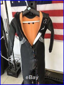 Blue Seventy Men's Thermal Reaction Full Sleeve Wetsuit 2018