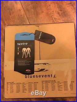Blue Seventy Mens Sprint Full Sleeve Wetsuit M