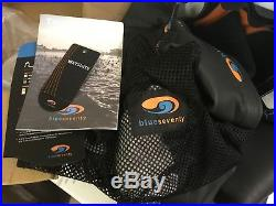 Blue Seventy Mens fusion full sleeve wetsuit