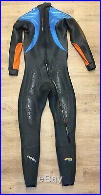Blueseventy Helix Full Sleeved Triathlon Wetsuit Men's Medium Large