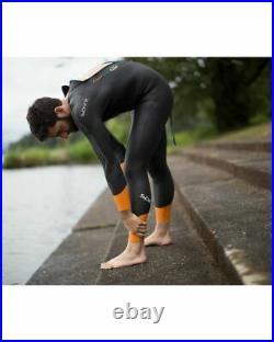 Blueseventy Sprint Triathlon Wetsuit Mens MT Medium Tall Full Body Sleeve