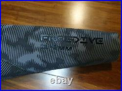 Body Glove 5/4/3mm EX3 Camouflage Free Dive Full Hooded Wetsuit