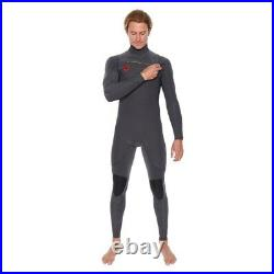 Body Glove Red Cell 4/3 Slant Zip Full Surfing Wetsuit, Multiple Sizes. 70176