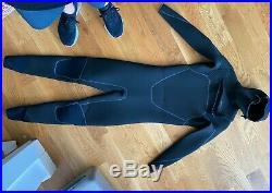 Brand New Patagonia Men's R4 Yulex Front-Zip Full Suit Wetsuit (Medium)