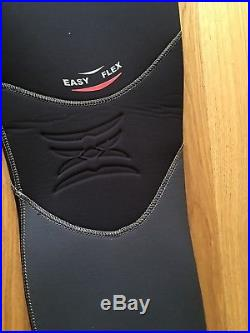CRESSI Comfort 5mm Full Length Mens Wetsuit Size 5 XL Immaculate Condition