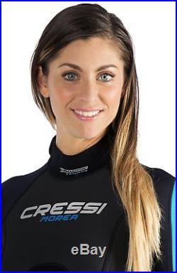 Cressi Morea Full Womens Scuba Wetsuit