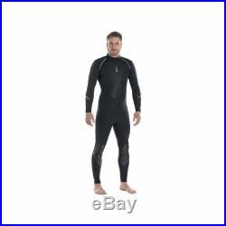Fourth Element Proteus II 3MM Full Wetsuit Men / Black / L