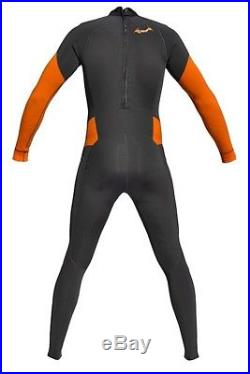 Full Suit Wetsuit Men 3/2 mm Surfing Wet body Neoprene scuba diving Various Size