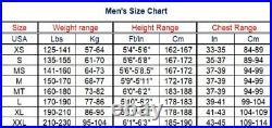 Full Suit Wetsuit Men 3/2 mm scuba diving Wet body Surfing Neoprene Various Size