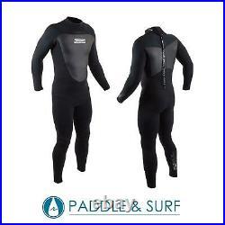 Gul Mens Response 3/2mm Blindstitch Steamer Wetsuit Full Length Surf Swim Dive