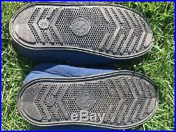 HARVEY'S SEATTLE Blue/Black 6mm THICK WET SUIT Full Body Scuba Dive Hood Boot XL