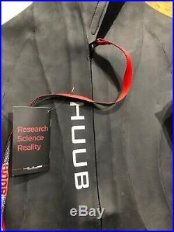 HUUB Wetsuit Full Aegis Mens L