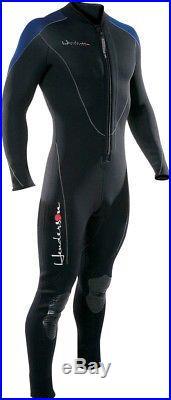Henderson Thermoprene mens 3mm full wetsuit