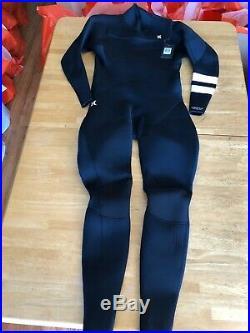 Hurley Advantage Elite 3/2+mm Surf Diving Full Suit BV4398-010 Men's L Large