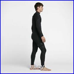 Hurley Advantage Max 2/2 FS Fullsuit Wetsuit Full Black MFS0000550-00A Men's XS