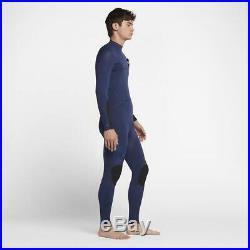 Hurley Advantage Max 2/2 FS Fullsuit Wetsuit Full Blue MFS0000550-4EU Men's ST