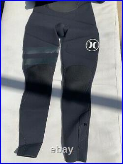 Hurley Fusion 403 Full Wetsuit Boys Sz 16 BFS0000070 00AA NWT