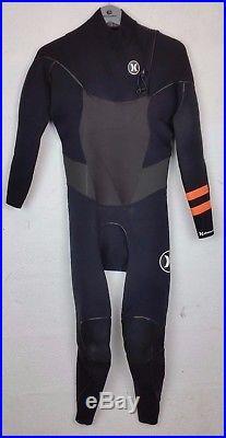 Hurley Return Wetsuit- Phantom Limited 2/2mm Zipperless Full Suit Men's Size M