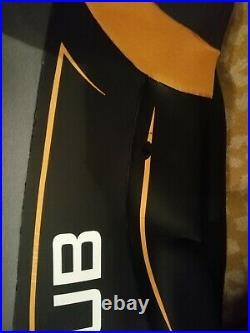 Huub Aegis 3 Mens Full Wetsuit Thermal 35 Size Medium