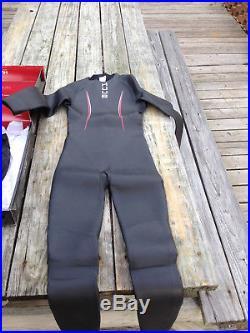 Huub Aegis Full Tri Wetsuit Mens