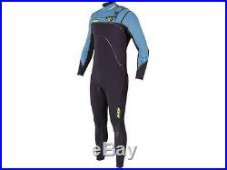 Jobe Impress Steamer Flex Mens Full Wetsuit XLarge Jetski Wakeboard Waterski