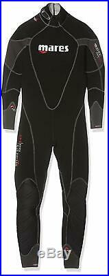 Mares Flexa 5-4-3 Mens Full Suit 3XL