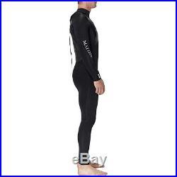 Matuse Hoplite 3/2 Full Wetsuit Men's