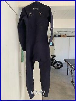 Matuse Tumo 2mm XL full suit